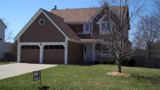 Prestine, Updated & Upgraded 4 Bedroom Olathe Home For Sale