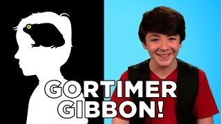 Sloane Morgan Siegel Talks Gortimer Gibbon's Life on Normal Street