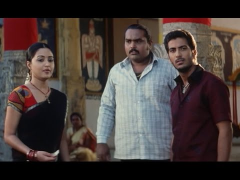 Radha surprisingly meets Githan Ramesh at a temple | Nee Venunda Chellam