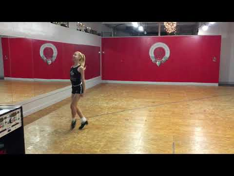 Lucy Wills dance application