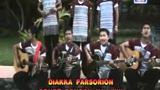 MOLO HU INGOT ~ Marsada Band. with Lyrics