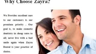 Best Teeth Whitening in Leeds - Zayra Teeth Whitening Clinic