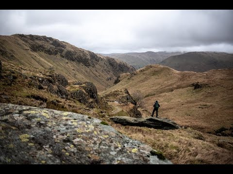 A stroll up Hartsop above How