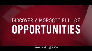 MOROCCO MORE BUSINESS - How to increase FDI by 76%