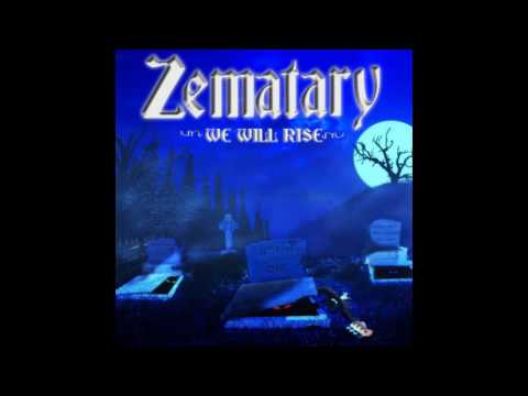 Zematary - We Will Rise (2017)