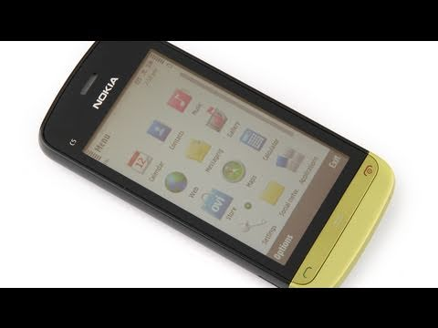 youtube download for nokia c5 03