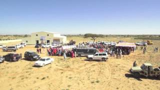 Burao Slaughterhouse Sets A Milestone In The Somali Meat Industry