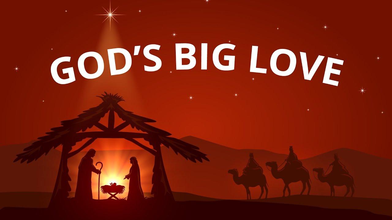 Christmas song love