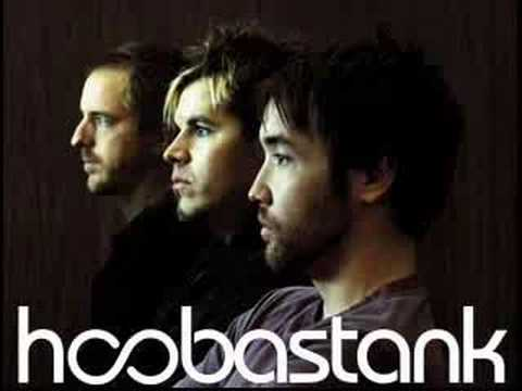 Hoobastank-The Reason