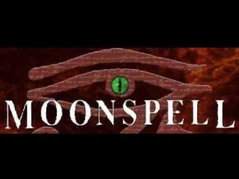 Moonspell - Live In Tulli Kamari, Finland 1996 (FULL BOOTLEG)