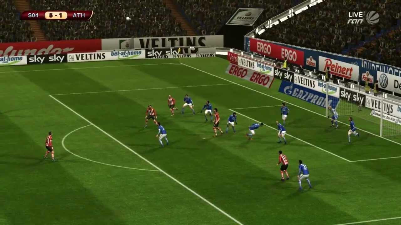 Schalke Europa League Gruppe