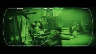 Hitgirl saves Big Daddy Scene [REAL HD]