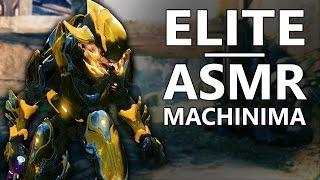 The Whispering Elite Binaural Halo Asmr Roleplay Machinima