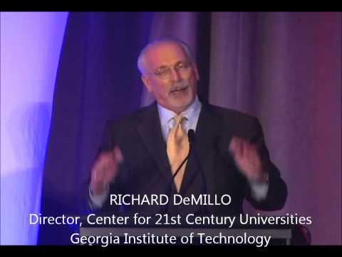 How Did Georgia Tech Create $7,000 Masters Degree?