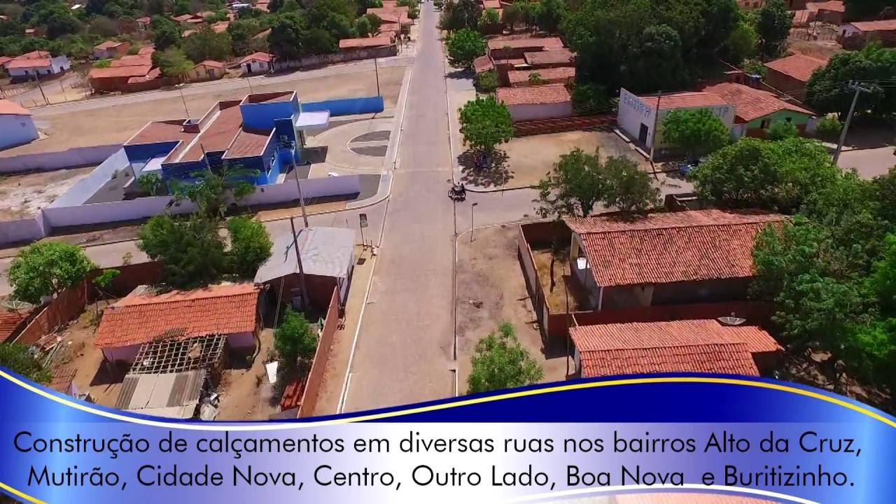 São Luís do Piauí Piauí fonte: i.ytimg.com