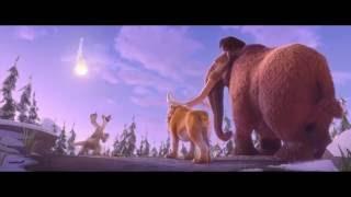 Мультфильм Детям   Ледниковый период Столкновение неизбежно смотреть онлайн полностью 2016