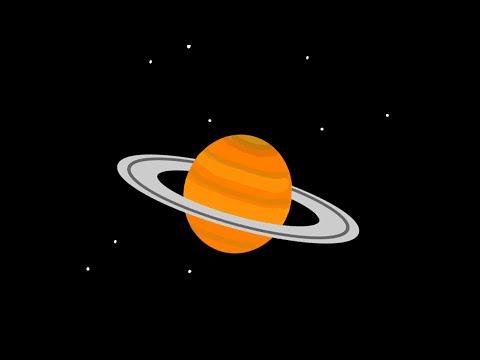 VMZ - Saturno 💫   Lyric Vídeo