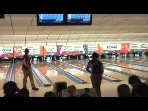 NCCS - Beekmantown Bowling  1-18-17