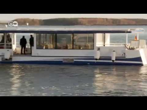 Solar ferries | Business Brief