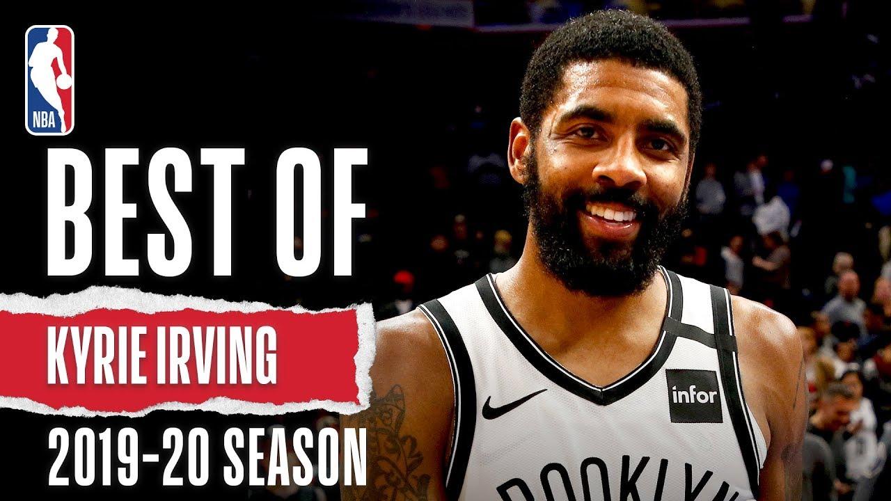 Best Of Kyrie Irving | 2019-20 Season