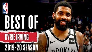 Best Of Kyrie Irving | 2019-20 Season