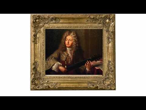 Prelude d- minor - Marin Marais