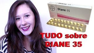 DIANE 35: por que usar, benefícios, efeitos colaterais e riscos - por Letícia Menezes