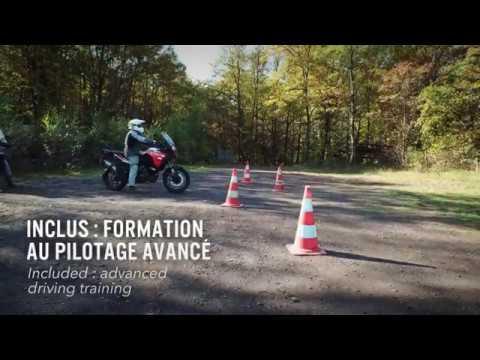 Tour des 1000 Étangs - Gilles Salvador - TEASER