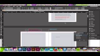 How To Make A Table Of Contents In Indesign Cs6/cc