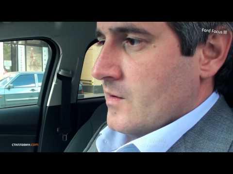 Большой тест-драйв (видеоверсия): Ford Focus lll