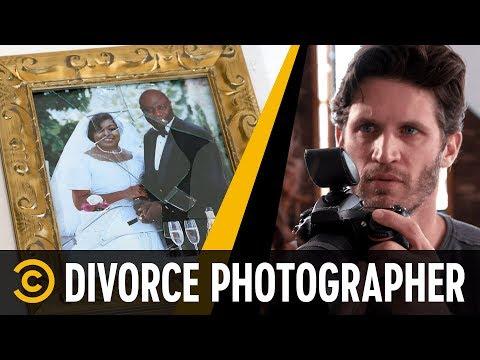 Professional Divorce Photographer - Mini-Mocks