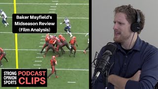 Baker Mayfield Midseason Review (Film Analysis)