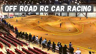 The Most Epic RC Car Race of 2020 The Southern Nationals