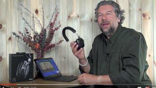 Bowers & Wilkins P5 Wireless Headphones Review