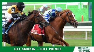 Vidéo de la course PMU HILL PRINCE STAKES