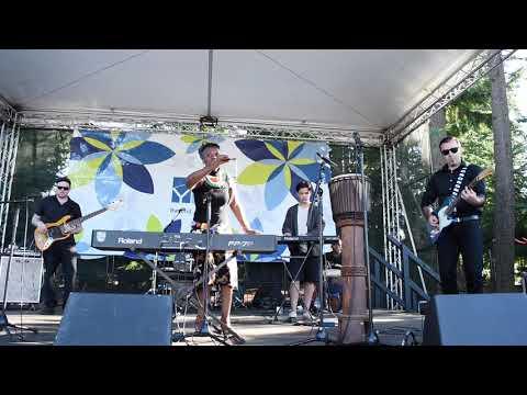 2018 July Festivals .Surrey Fusion& African Descent Fest