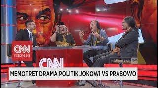 Download Video Budayawan: Berbalas Pidato Prabowo-Jokowi Kurang Bermutu MP3 3GP MP4