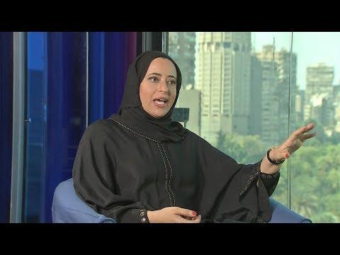مقابلة خاصة مع المعارضة القطرية منى السليطي
