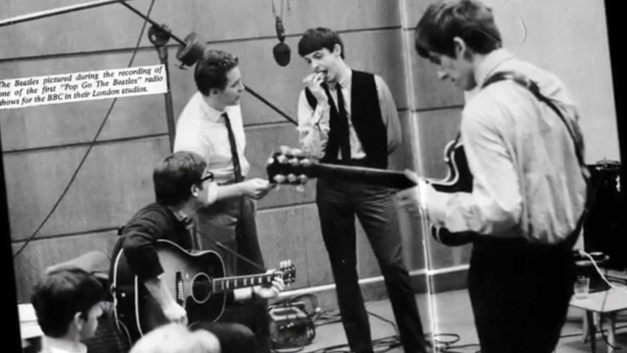 The beatles baby its you backing track cover youtube the beatles baby its you backing track cover hexwebz Images