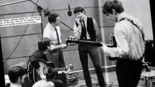 The Beatles - Baby Its You Backing Track (Cover)