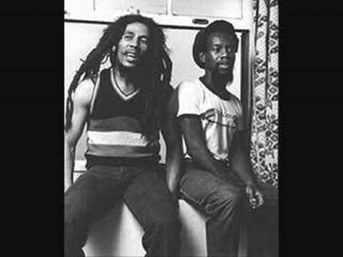 Bob Marley & The Wailers - Concrete Jungle (Original)
