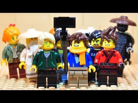 Lego Ninjago Compilation