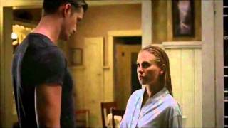 "Sookie and Eric - ""You are mine..!""   {""True Blood"" season 4, episode 1+2}}"