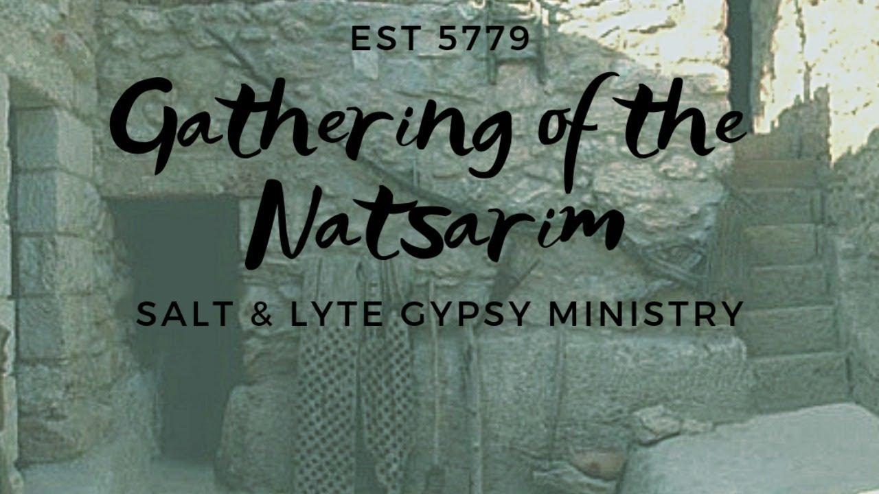 Acts 16, 17 & 18 - Iyar 11, 5779 - YouTube