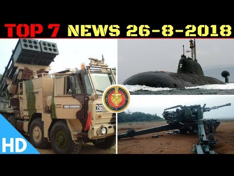 Indian Defence Updates : 2nd Akula Lease,MoD Clears 150 ATAGS & 111 NUH,Pinaka MK2 Export to Armenia