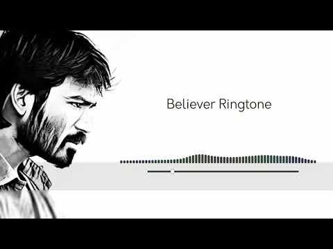 Imaginedragons | Believer | Ringtone