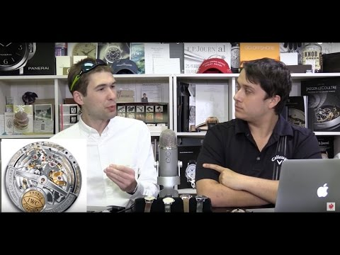 Beware Of Watch Auctions + Graduation Watches 2017 - Tim and Niko