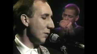Pete Townshend - Deep End Live 1985 Full Concert [HD]