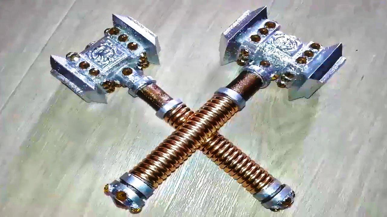 Реальные методы литья алюминия в пенопласт  делаю самодельный станок для резки утеплителя