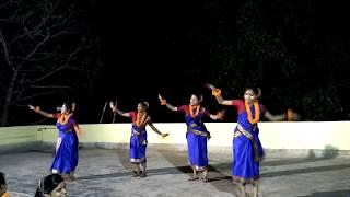 FAGUNER MOHONAY - BHOOMI dance